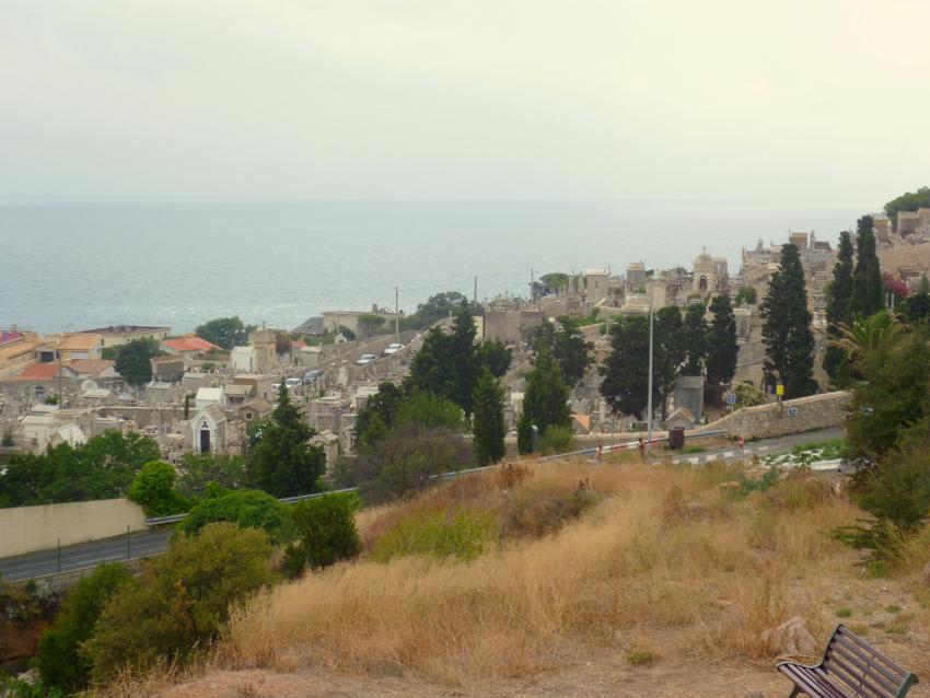 Sete Sailors Cemetery