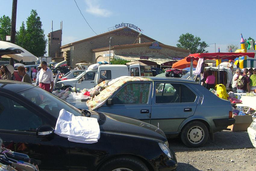 Bazar auto kopie