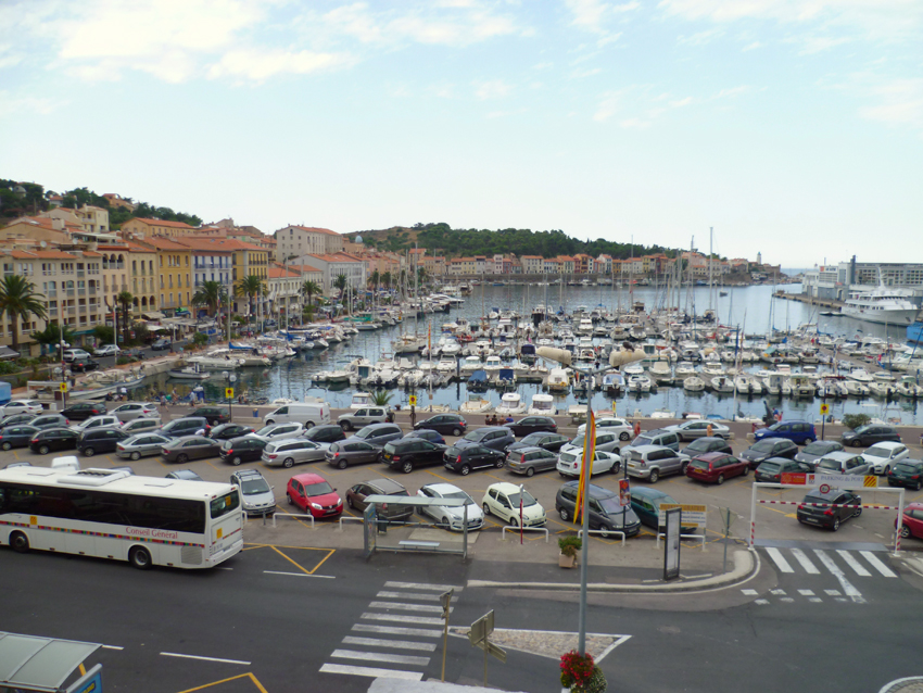 Port Vendres Yacht Harbour