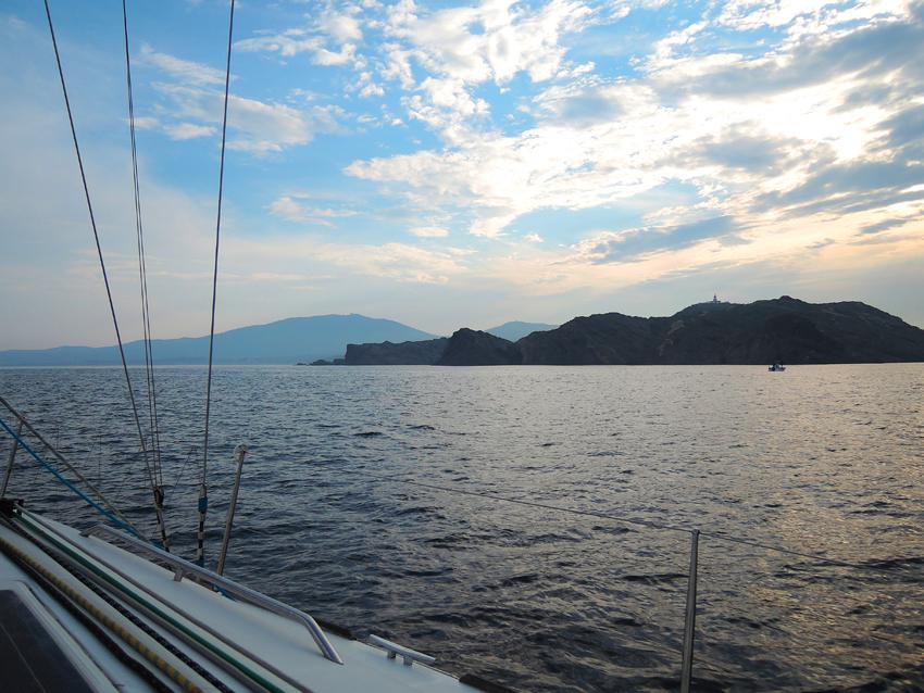 Cadaqués-Port Lligat-Cabo de Creus-Cape Creus