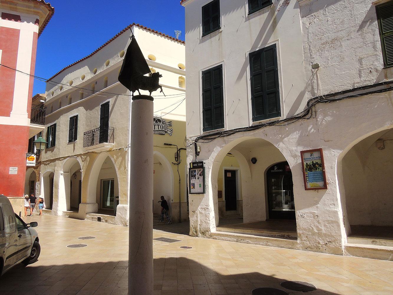 ciutadella-menorca-square