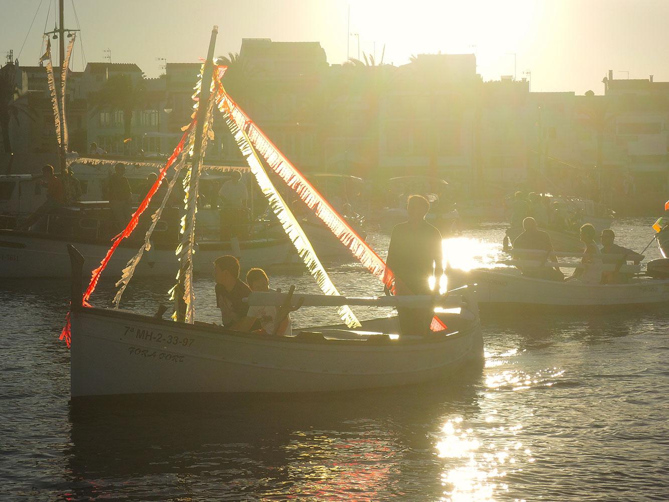fornells-menorca-fiesta-del-santa-clara-boats-on-water