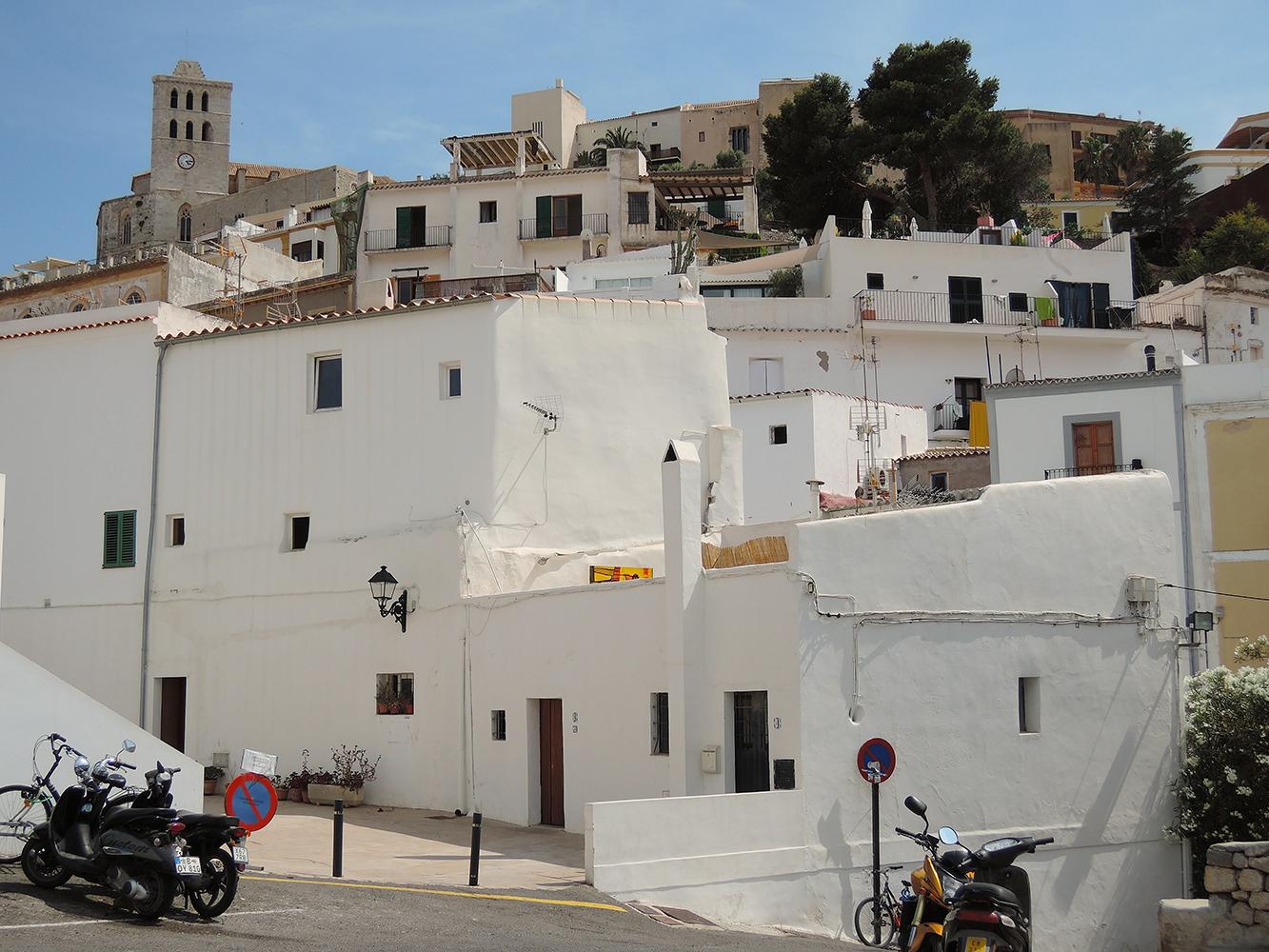 Ibiza-Old-Town
