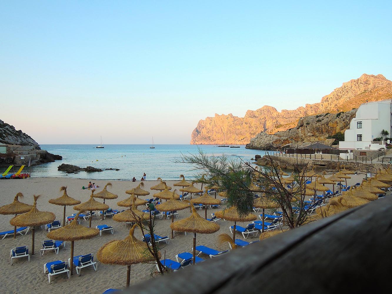 Mallorca-Cala-Sant-Vincente-mooring