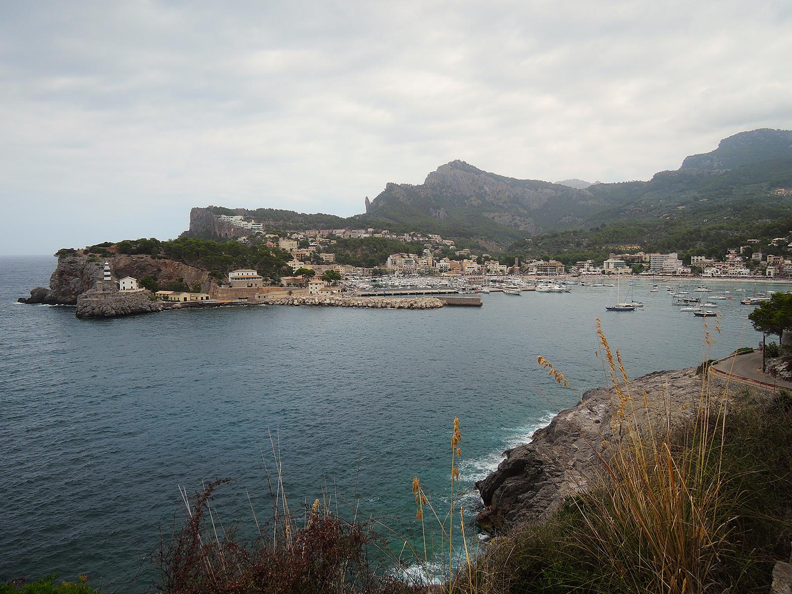 Mallorca-Soller